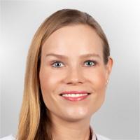 Porträt Frau V. Buck, Dermatologie, Privat und Selbstzahler, ÄrzteZentrum Friedrichshain