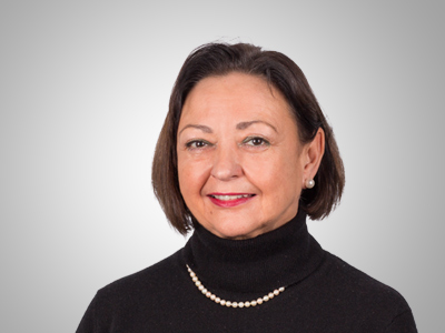 Dr. sc. med. Christine Abert, Zahnärztin